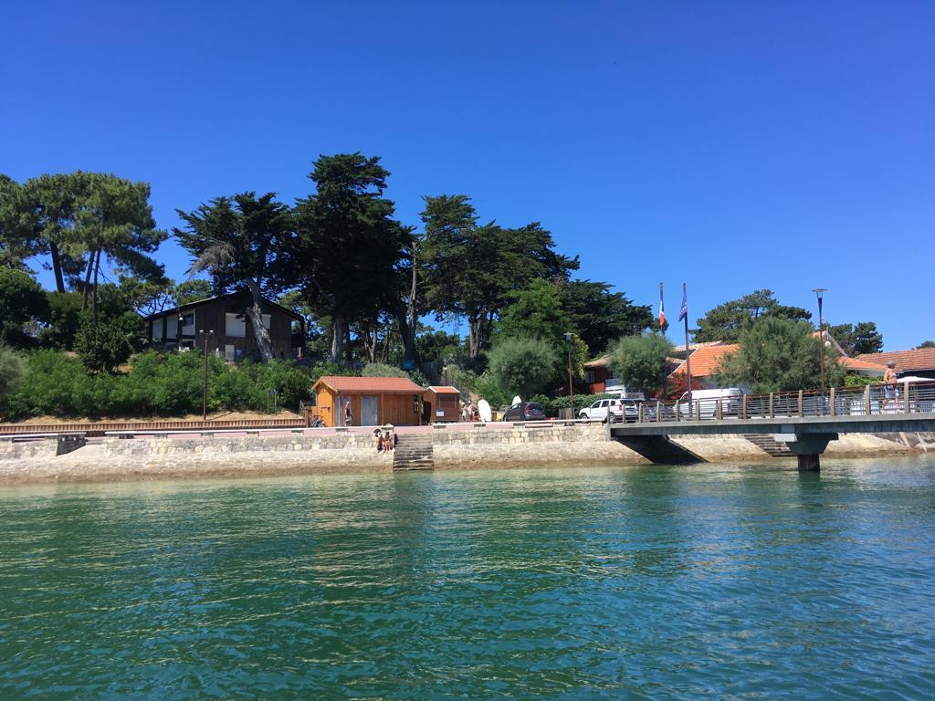 Week-end 13 et 14 juillet Offre exceptionnelle sortie en Bateau sur le Bassin d'Arcachon