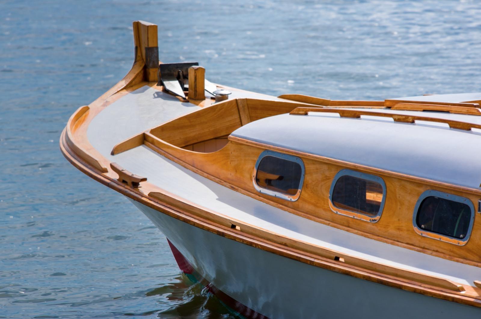 S'offrir le luxe d'une sortie en bateau avec un marin privé