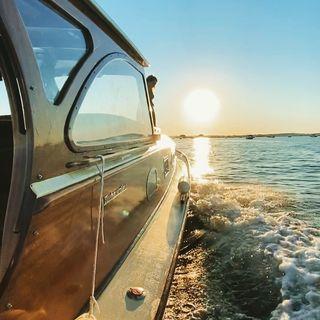 Confinement: offrez-vous une sortie en bateau sur le Bassin d'Arcachon
